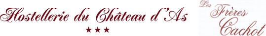 ATHRIUM – Château d'As